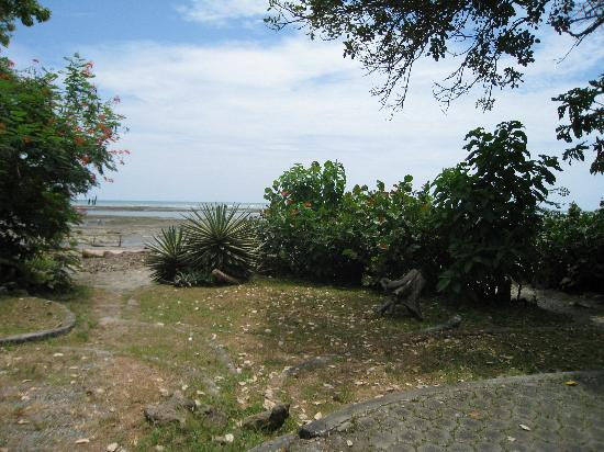 Galera, Equador: Playa Escondida