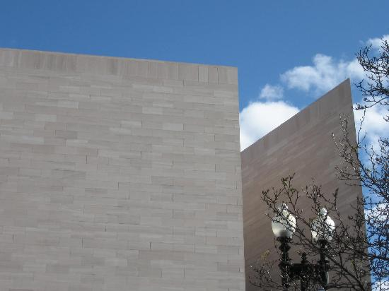 National Gallery of Art: National Gallery East
