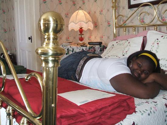 Broetje House: Happy Camper in Queen Anne