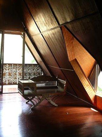 Naerunchara Hot Spring Resort: Shared room - not suite