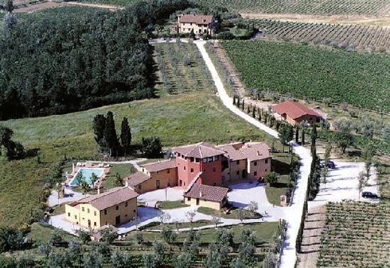 Borgo dei Lunardi: jpg della struttura datami dal proprietario!