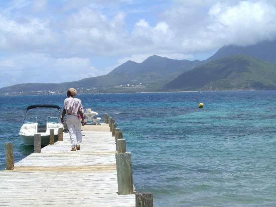 Sugar Bay Club: View from Turtle Beach