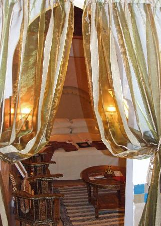 Angsana Riads Collection Morocco: Our room