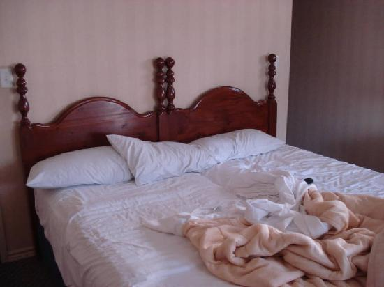 Rainbow Bed and Breakfast : Bedroom