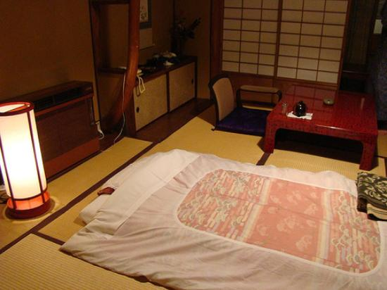 Kinmata: Brother in law's own room