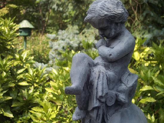 Hillwood Museum & Gardens: the secret garden