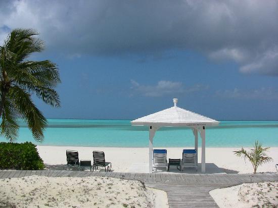 كاب سانتا ماريا بيتش ريزورت: Beach View