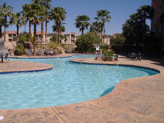 Embassy Suites by Hilton Las Vegas: Pool