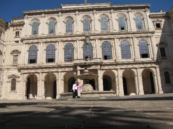 Hotel Barberini Rome Tripadvisor