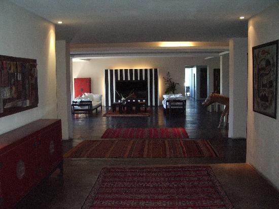 Serena Hotel Punta del Este : Lobby