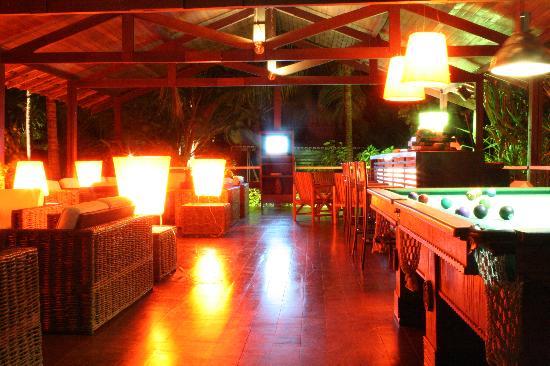 Hotel Village Natureza Dunas Resort: Bar