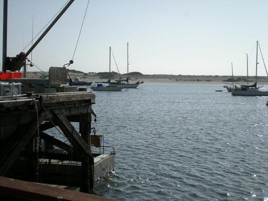 มอร์โรเบย์, แคลิฟอร์เนีย: Morro Bay