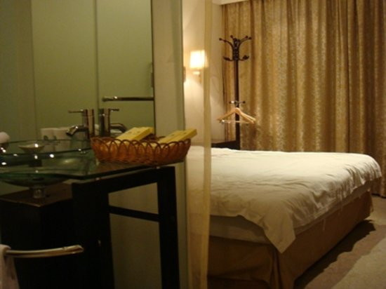 Photo of Chinas Best Value Inn (Jiujiang Road Bund) Shanghai