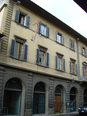 Photo of Hotel Duilio Florence