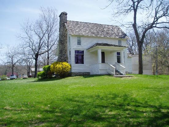 Laura Ingalls Wilder Historic Home and Museum Image