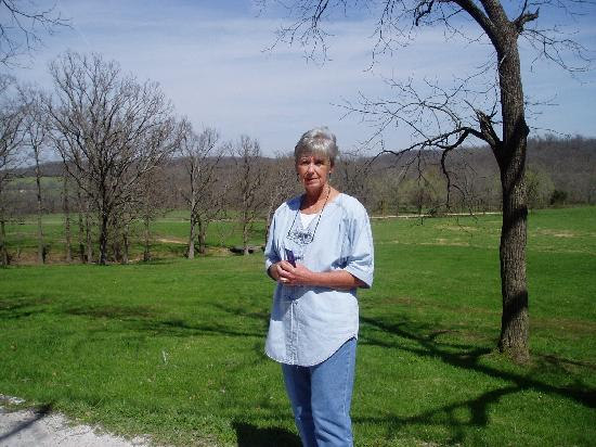 Laura Ingalls Wilder Historic Home and Museum: Pretty Vista