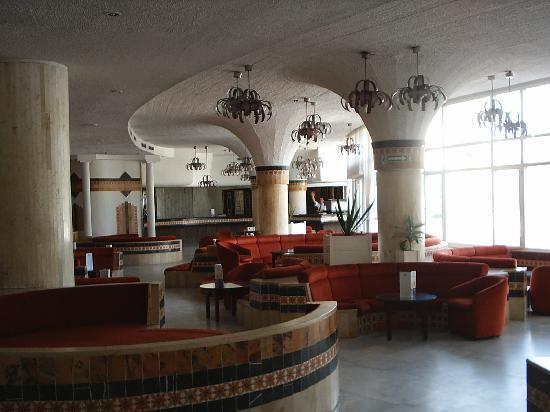 Hotel Elhana Beach: barbereich