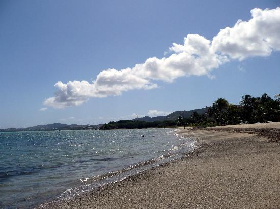 كلوب سانت كرويكس بيتش آند تنس ريزورت: Club St. Croix Beach