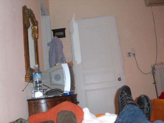Hotel Neos Olympos: scusate ma è l'unica foto che ho!