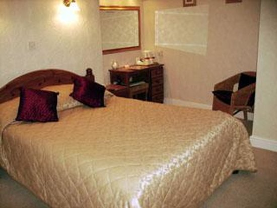 Melrose Guesthouse: Beautiful ground floor dbl ensuite
