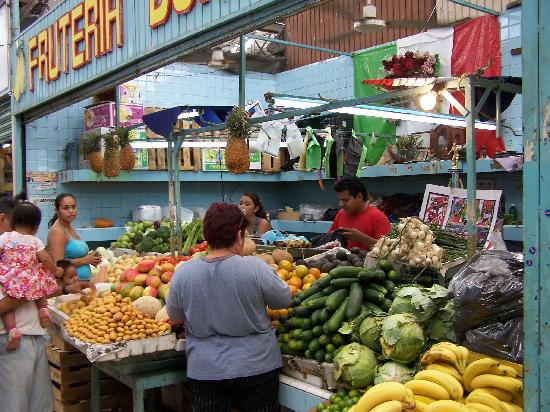 The Inn at Mazatlan: Love the market, look forward to visiting it this year.
