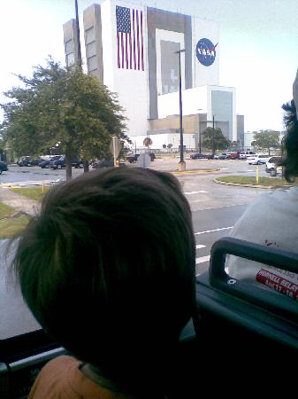 BEST WESTERN Space Shuttle Inn: A 15 minutes du Kenedy Space Center