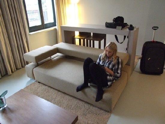 lux 11 berlin picture of lux 11 berlin tripadvisor. Black Bedroom Furniture Sets. Home Design Ideas