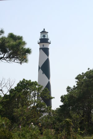 ‪Cape Lookout National Seashore‬