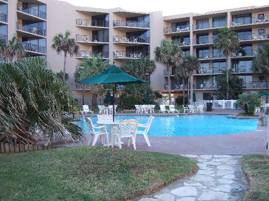 Sandcastle Condominiums & Conference Center: Sandcastle Hotel