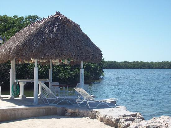 Kon-Tiki Resort: The Tiki Fishing Hut