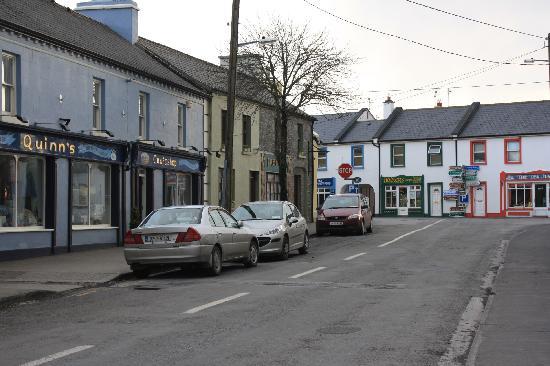 Ireland: co. Clare - Ballyvaughan