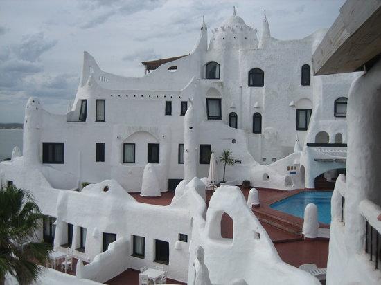 Serena Hotel Punta del Este: Casa Pueblo