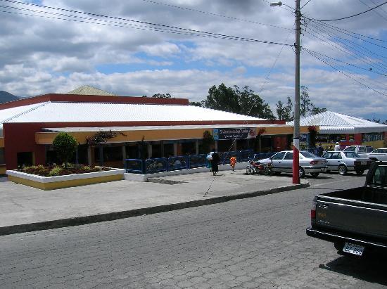Mercado de cotacachi