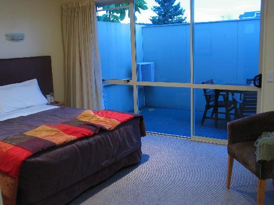 Regal Palms Resort: Master bedroom - 2 bed unit