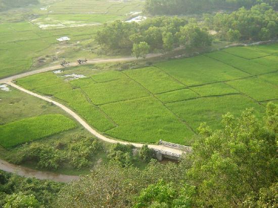 Sherpur, Bangladesh: Shepur: Gojni Abokash