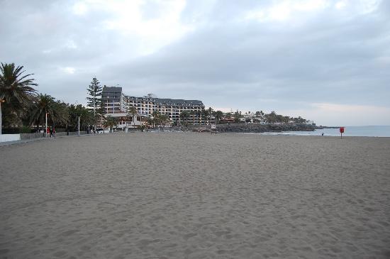 Beverly Park Hotel: San Agustin