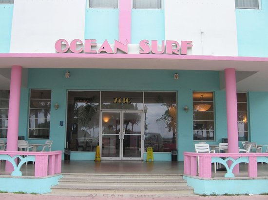 4 Star Ocean Surf Hotel Don T Be