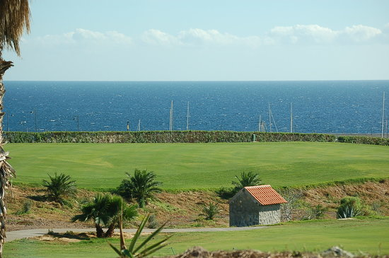 Golf del Sur, Spanien: My second home (don't tell the wife!)