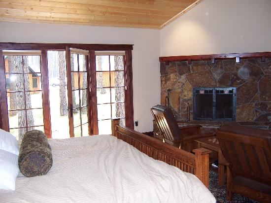 Five Pine Lodge & Spa Photo