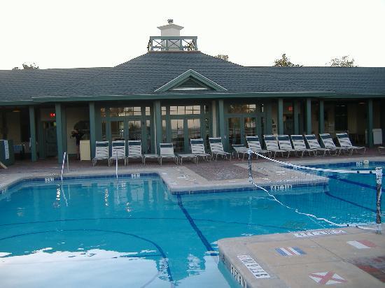 Disney S Hilton Head Island Resort Beach House Pool