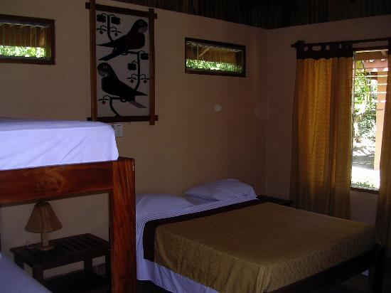 Hotel Ritmo Tropical: inside of room