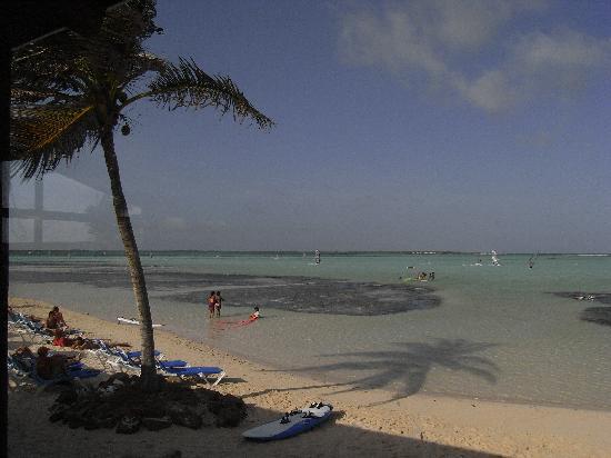 Caribbean Court Bonaire - Breezy Bonaire : Surfrevier Sorobon