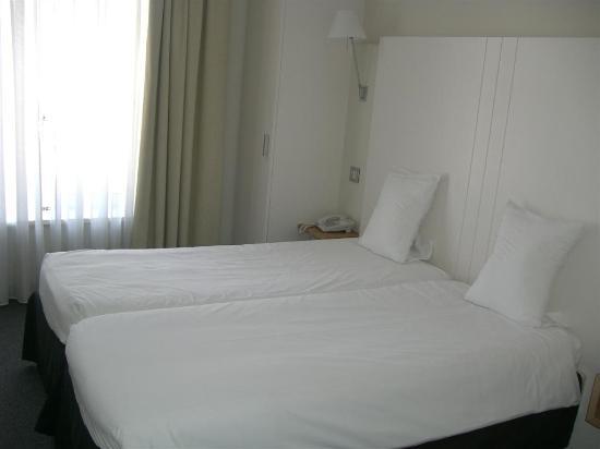 Hotel 't Zand