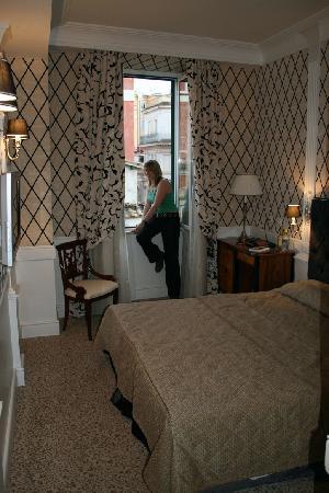 Boutique Hotel Trevi: room 403