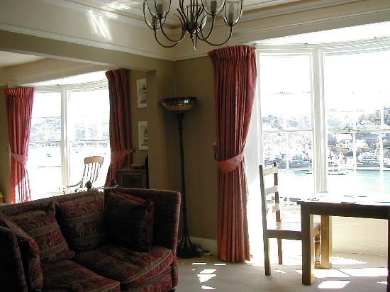 Orleans Guest House : The  suite