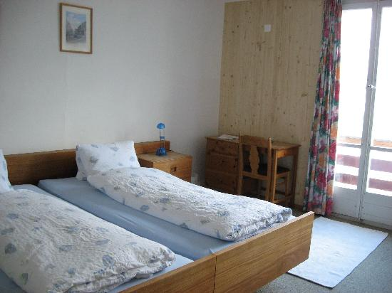 Eiger Guesthouse : Room #4 - very clean