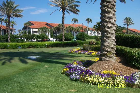 Ponte Vedra Beach Resort Reviews
