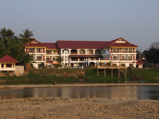 Photo of Vansana Vang Vieng Hotel