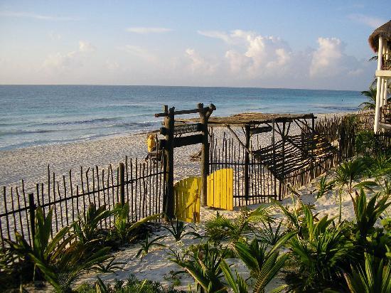 Nueva Vida de Ramiro: Beachfront