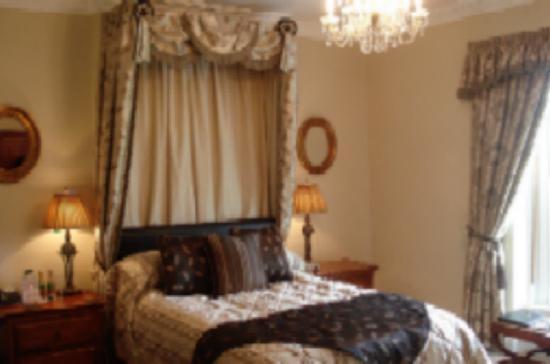 Llanrwst, UK: room 8...wow!!!